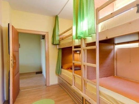 Shanti Hostel 2,