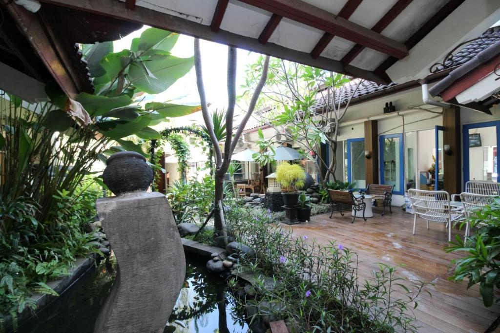9 Hotel Murah di Semarang Harga Rp 100 Ribuan, Lokasi Dekat Tugu Muda dan Simpang Lima