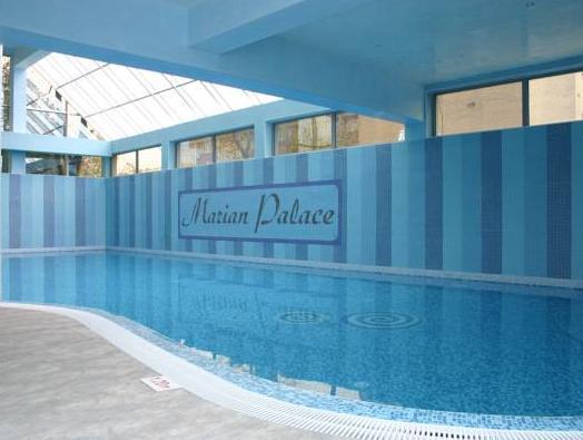 Merian Palace Hotel, Stara Zagora