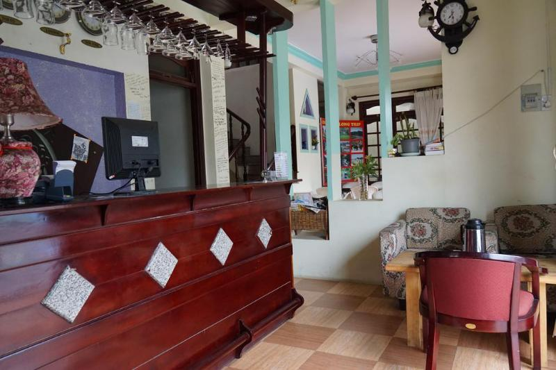 Đà Lạt Coffee House Homestay