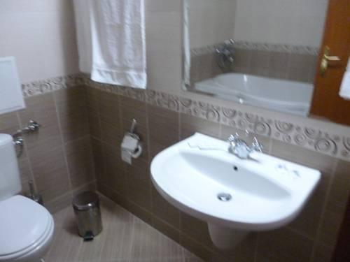 Hotel Rahovets, Gorna Orhyahovitsa