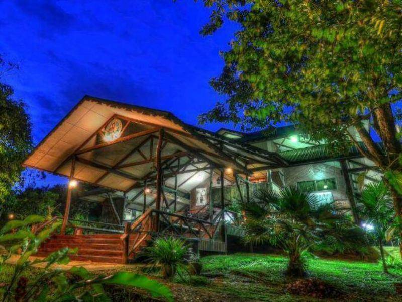 Sukau Proboscis Lodge Bukit Melapi