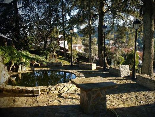 Vila Maria, Castelo de Vide