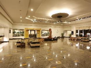 維薩卡帕特南綠園飯店