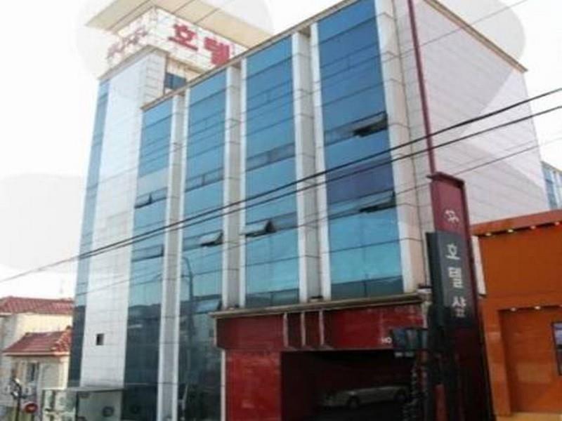 Goodstay Hotel Shap, Yeonsu