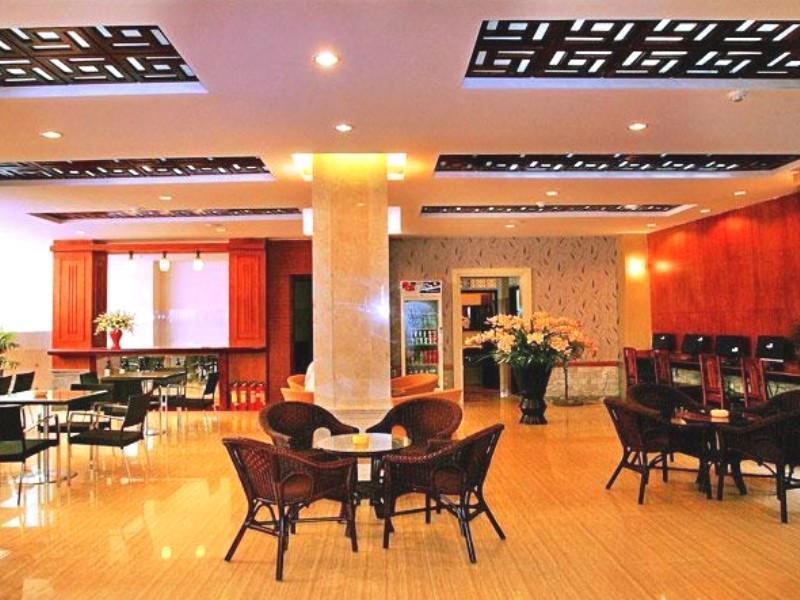 Khách sạn Nice Swan