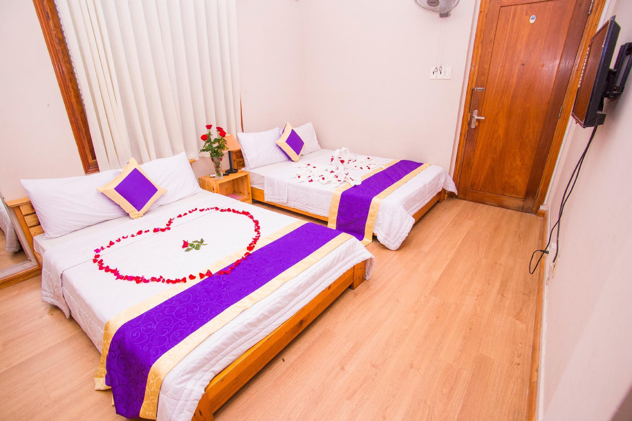 Khách Sạn Hoàn Hải Nha Trang