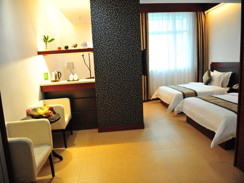 Shenzhen Higgert Business Hotel, Shenzhen
