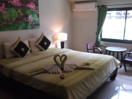 guest house kluay mai boutique