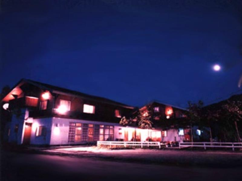 Pension Guest House Vingneuf, Yuzawa