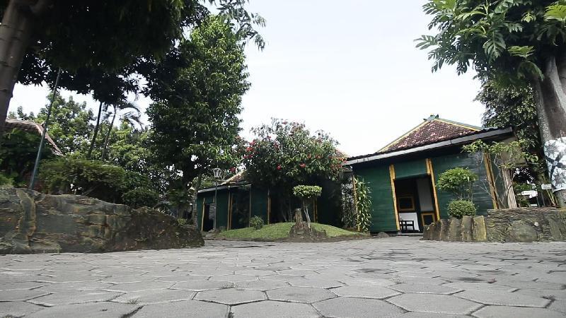 Hotel Batik Yogyakarta In Indonesia
