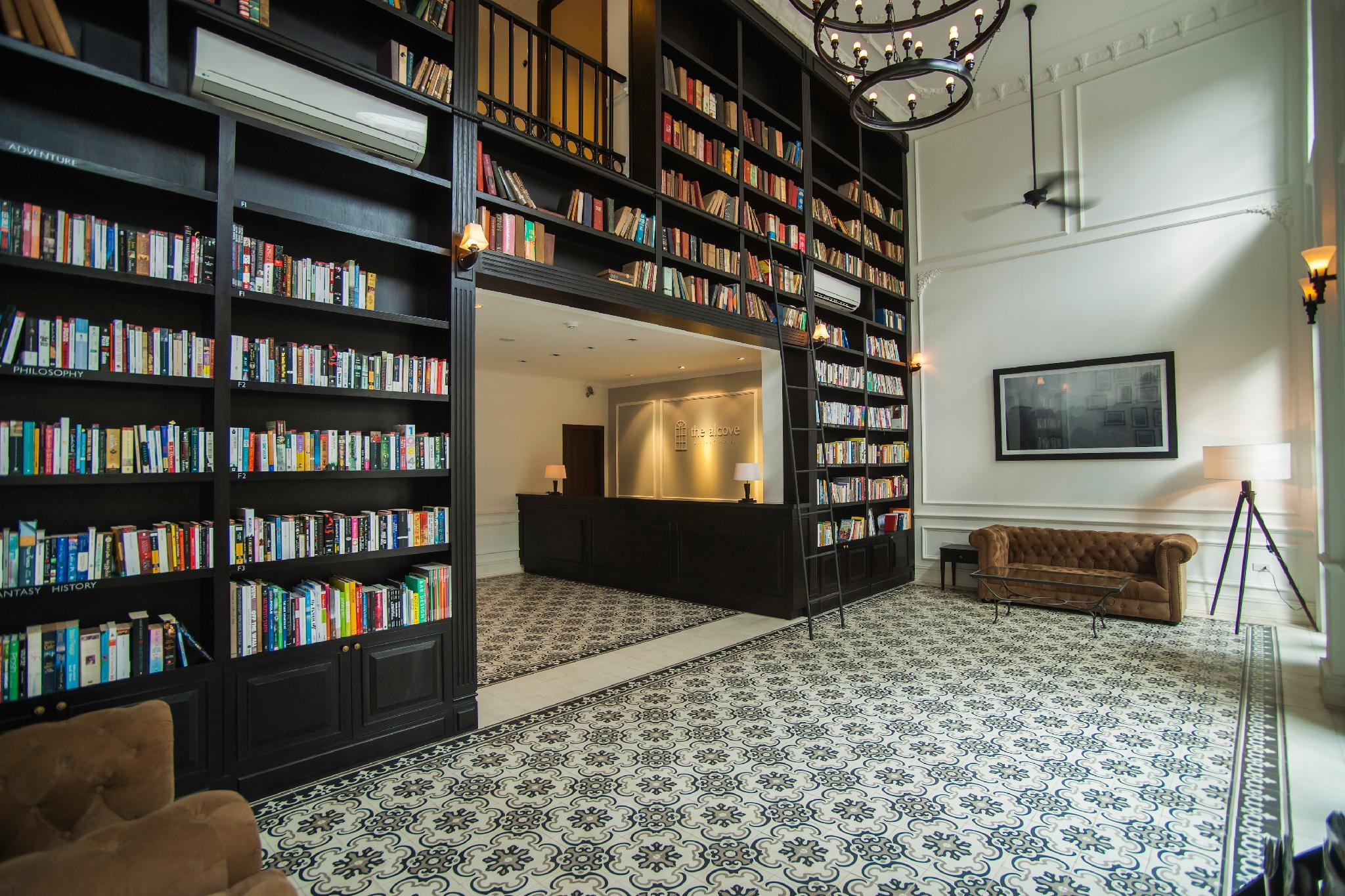 The Alcove Library, Vietnam