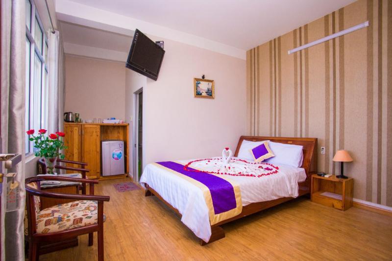 Hoan Hai Hotel Nha Trang