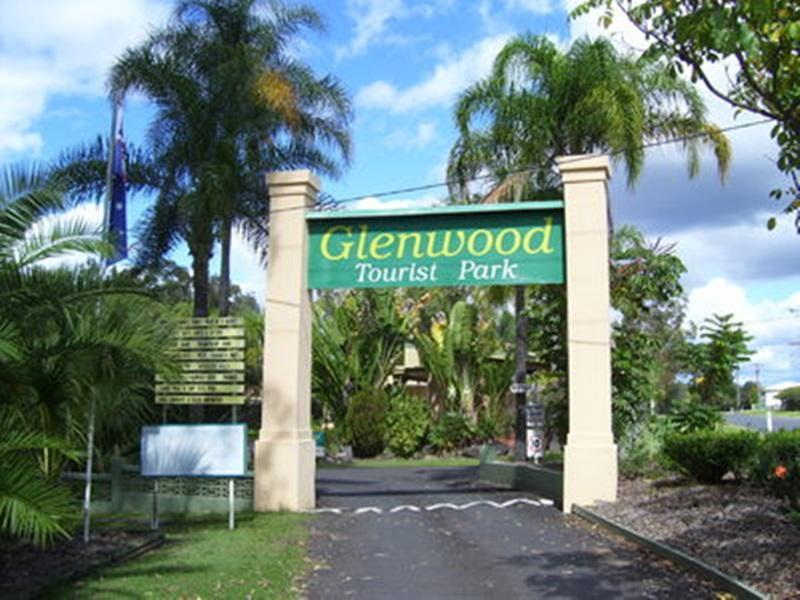 Glenwood Tourist Park & Motel, Clarence Valley- Grafton