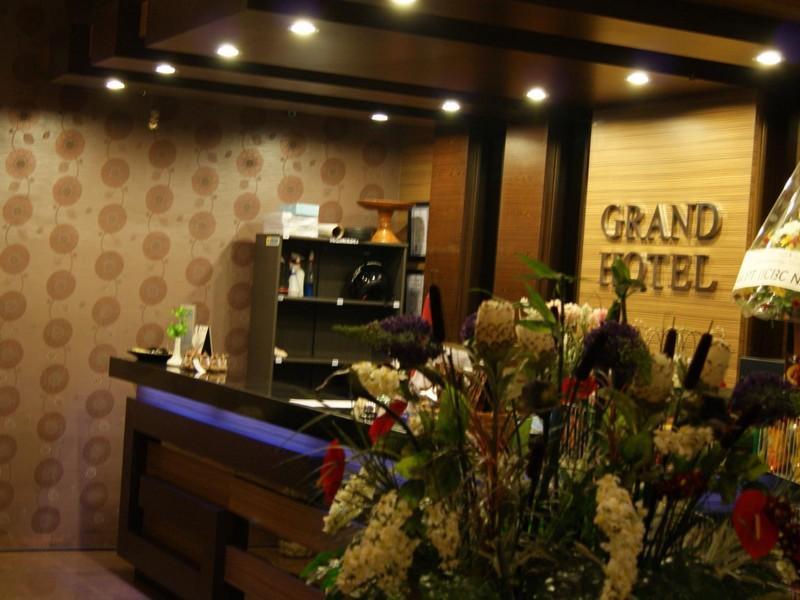 Grand Hotel, Mataram
