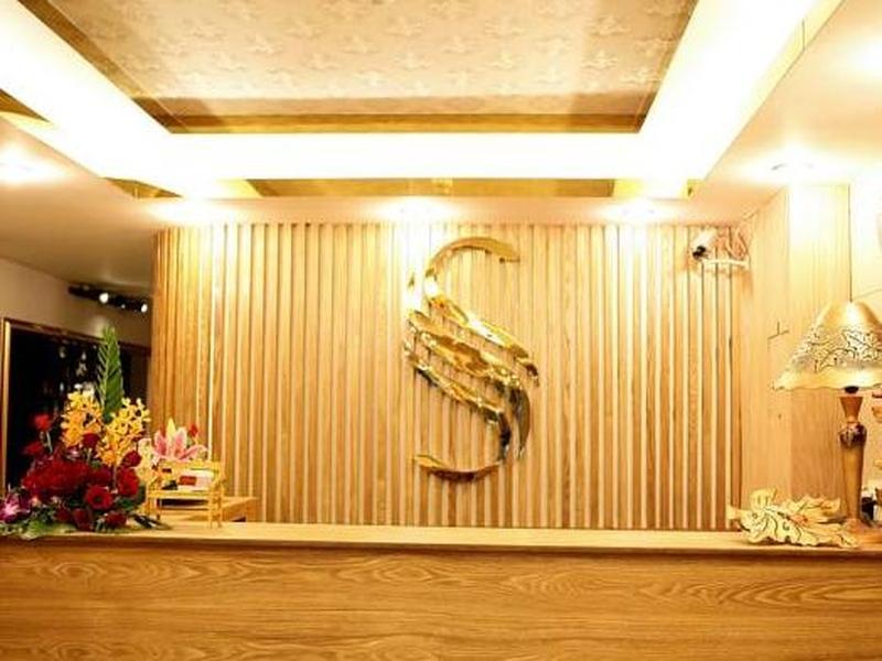 Khách Sạn Sunny Hồ Chí Minh