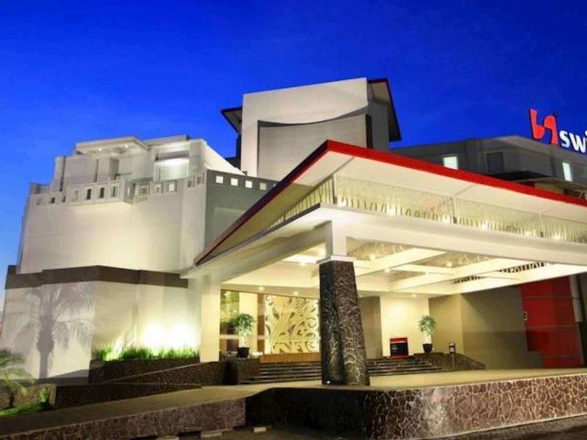 Swiss Belinn Panakkukang Makassar