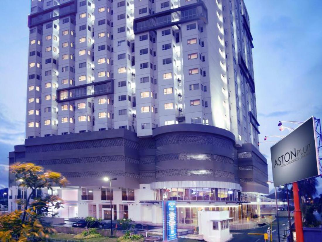 Book Aston Pluit Hotel  U0026 Residence Jakarta  Indonesia   Agoda Com