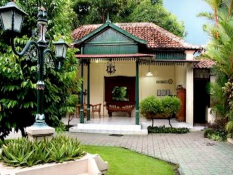 Mercury Guest House, Yogyakarta