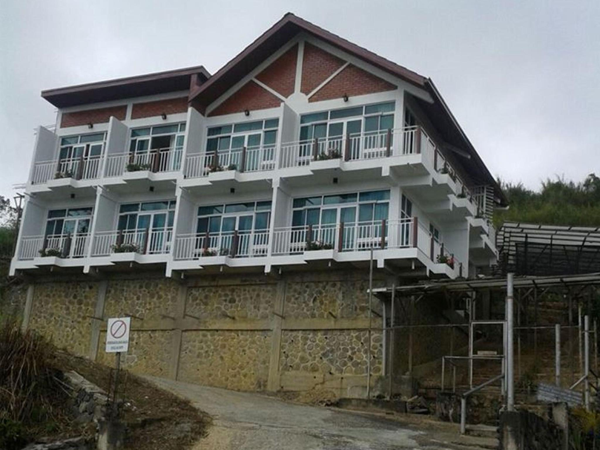 Strawberry Garden Hotel, Ranau