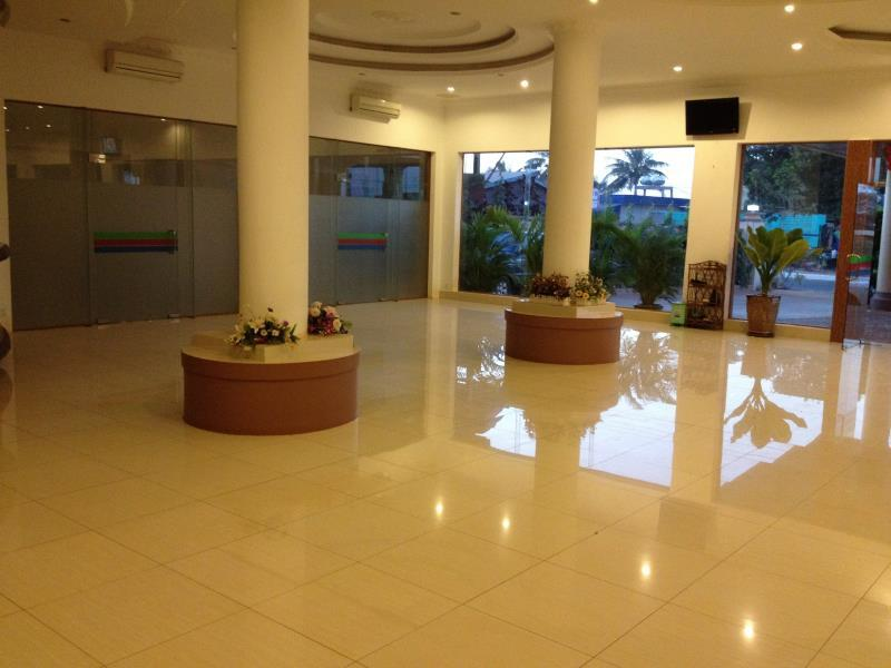 Ratanak Phnom Svay Hotel, Ban Lung