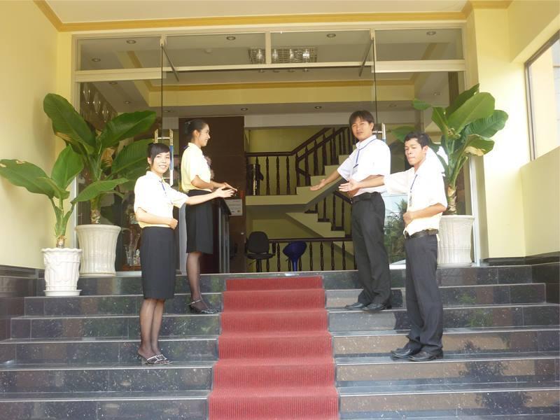 An Khanh Hotel, Châu Thành