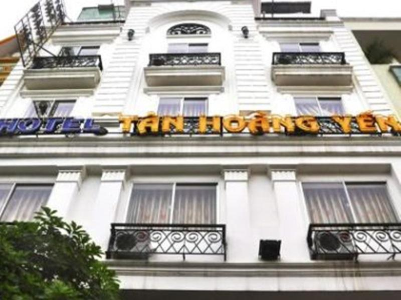 Tan Hoang Yen Hotel, Gò Vấp