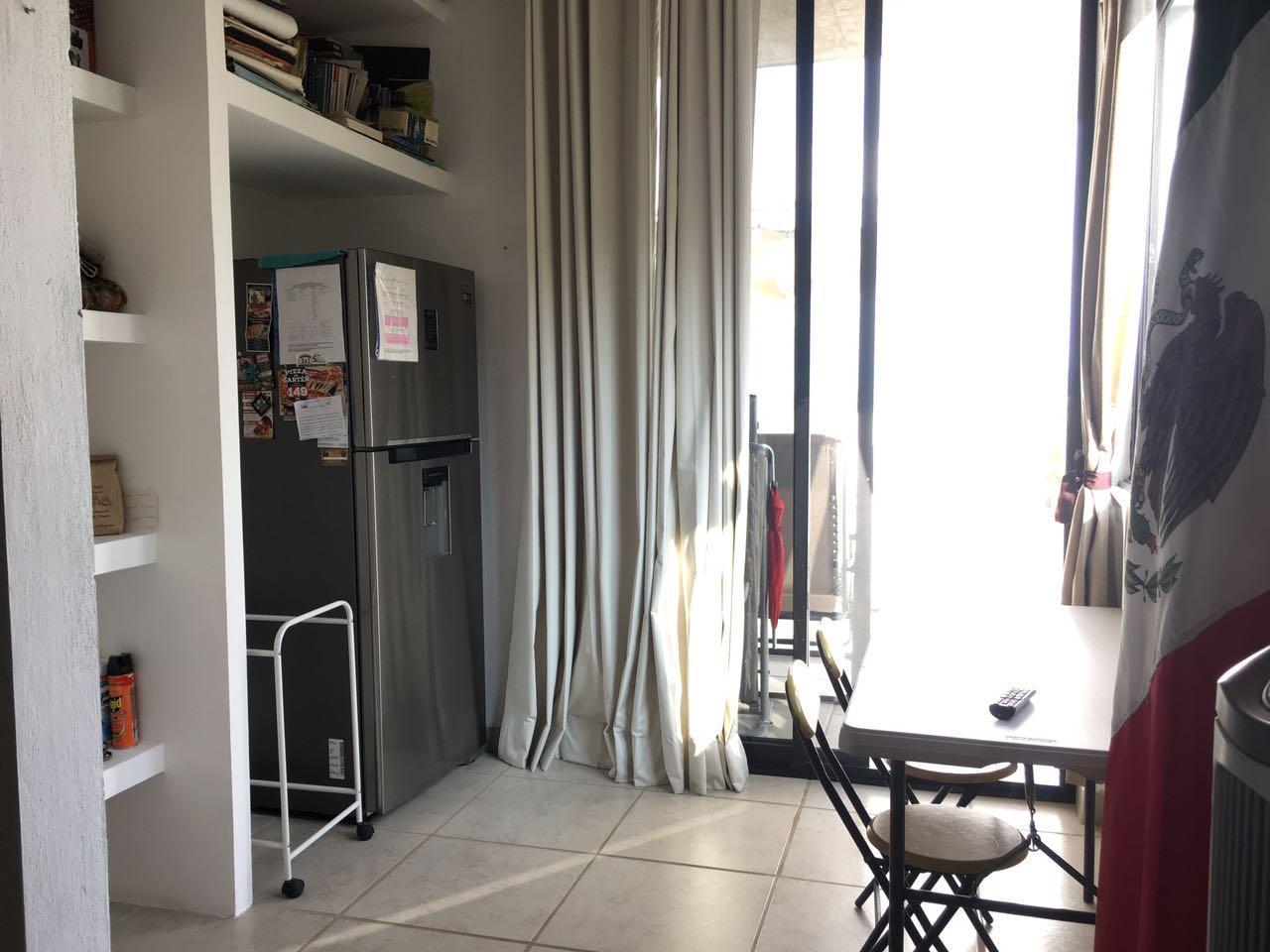 Lovely terrace studio in downtown, Marimba's park, Tuxtla Gutiérrez