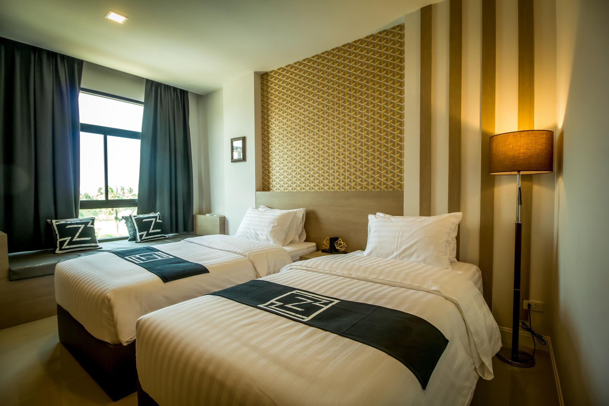 Triple Z Hotel, Hua Hin