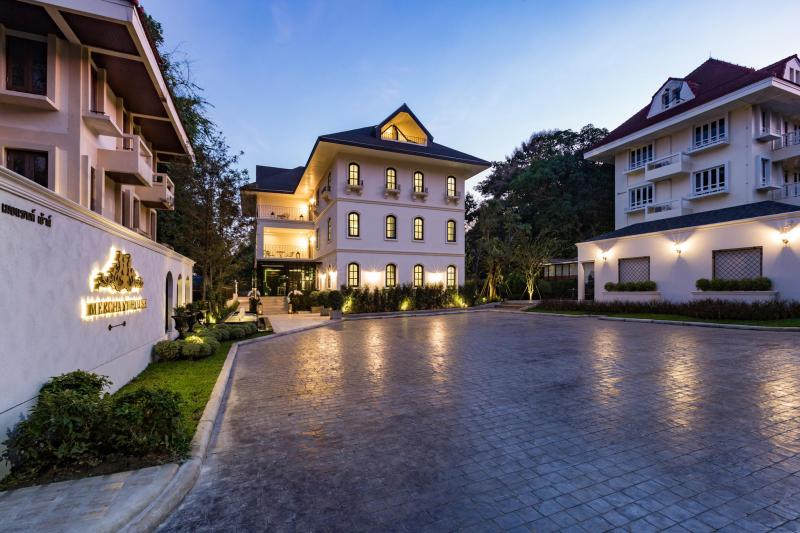 The Merchant House Chiangmai