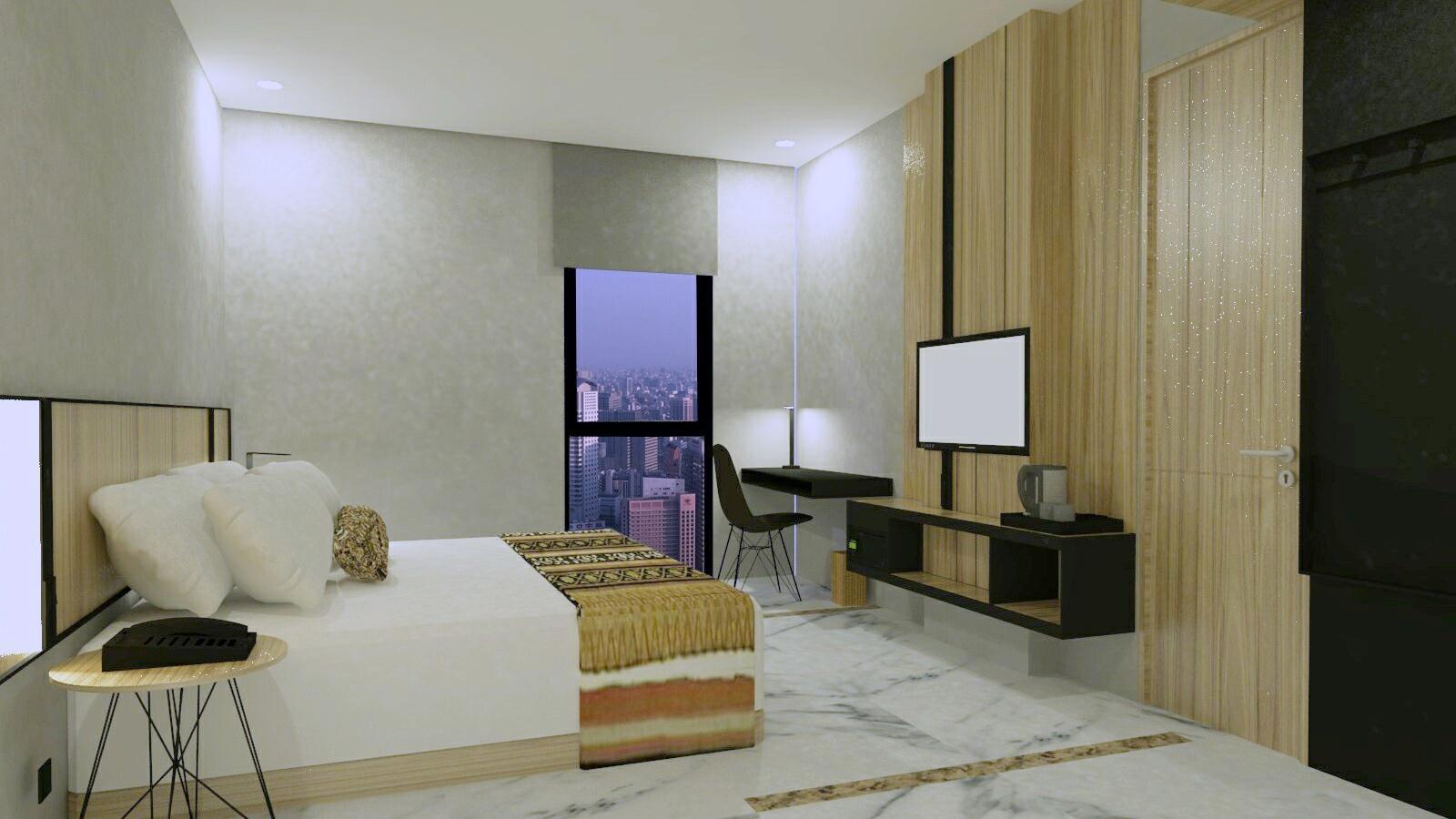 BBC Hotel Lampung Bandar Jaya