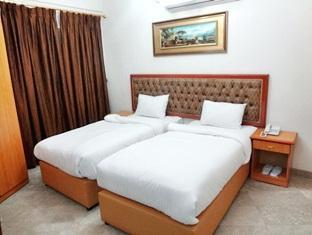Bayan International Hotel, A Seeb