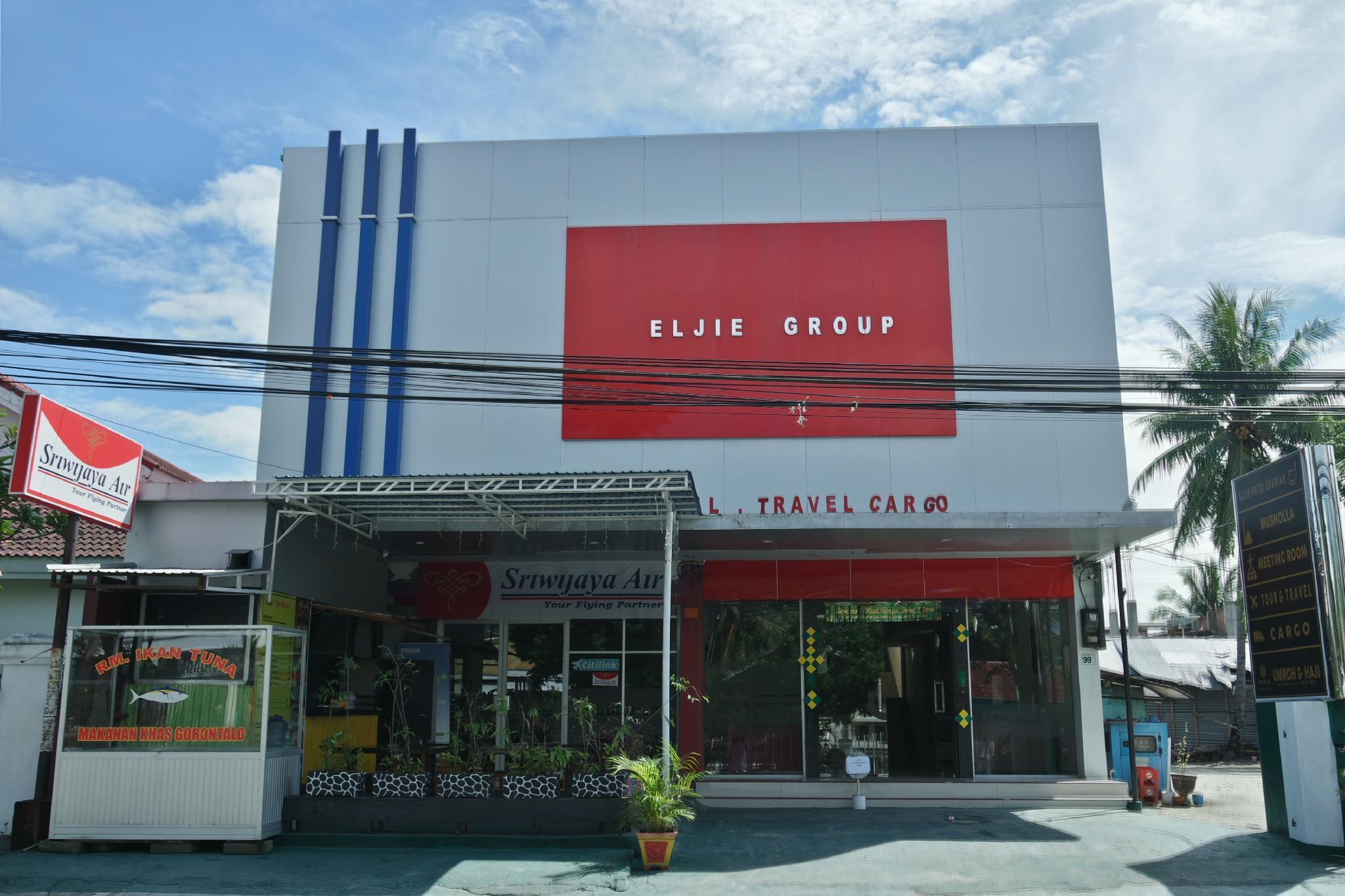Eljie Hotel, Gorontalo