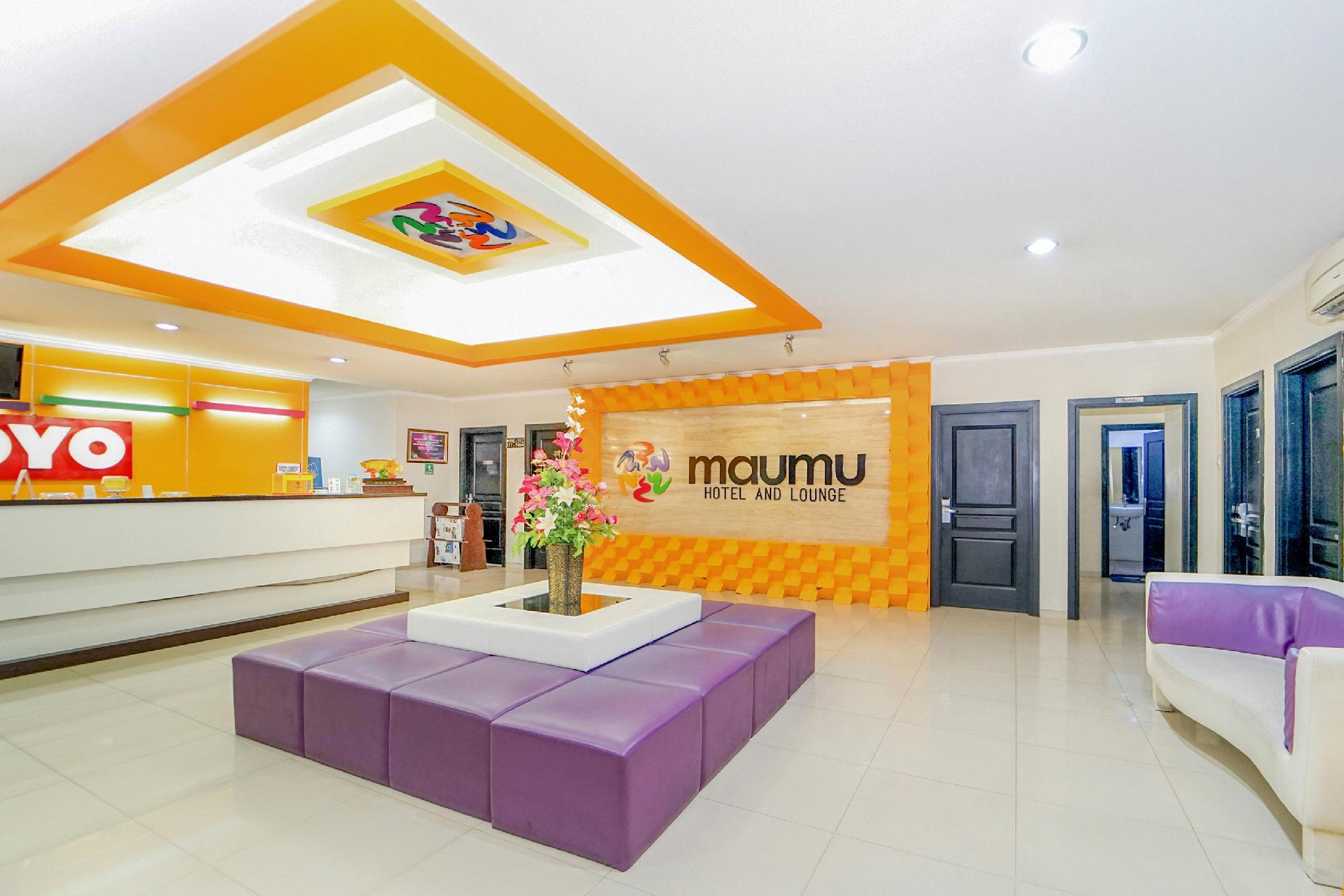 Maumu Hotel And Lounge