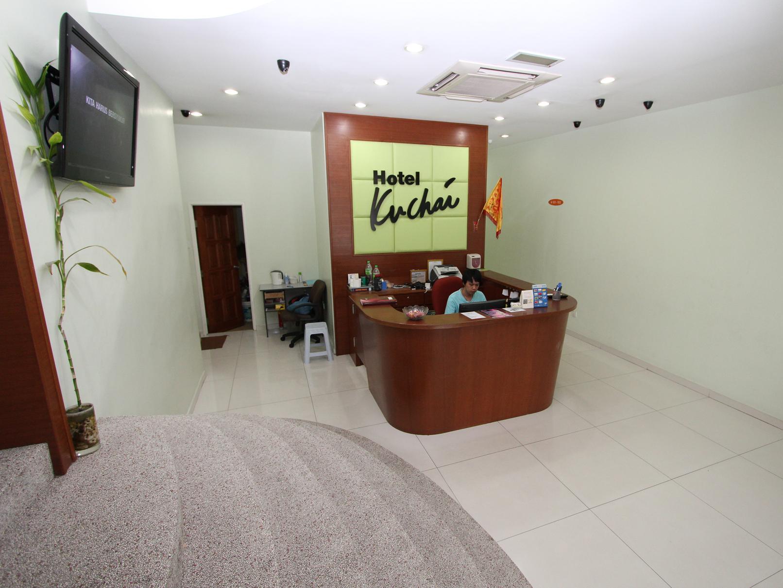 Kuchai Hotel, Kuala Lumpur