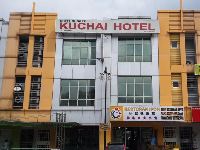 Kuchai Hotel