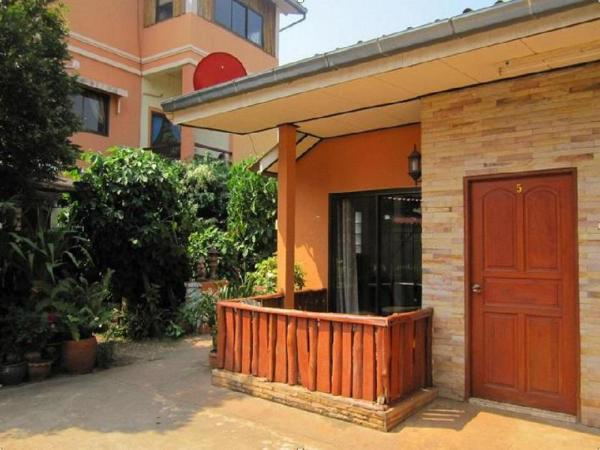 Krachang Yai Guesthouse Sisaket