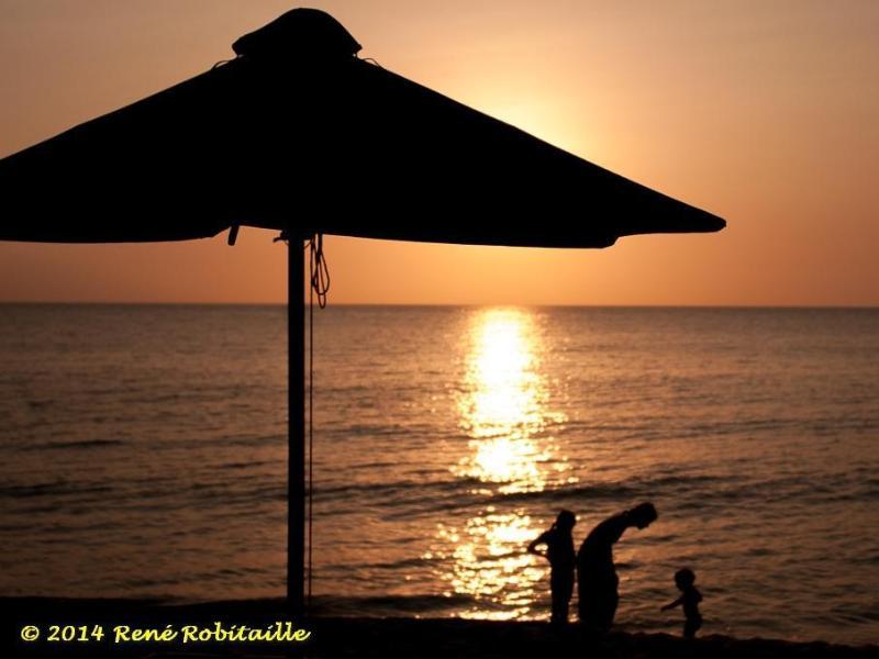 Phú Quốc Kim Bungalow On The Beach