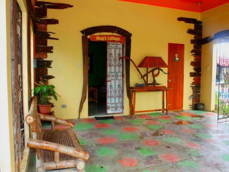 Neptune Pittman's Garden Resort, Buenavista