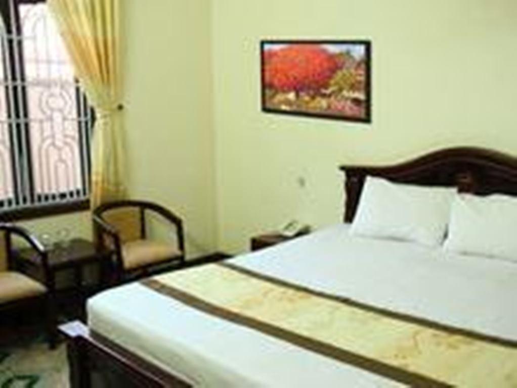 Truong Phu Hotel, Huế