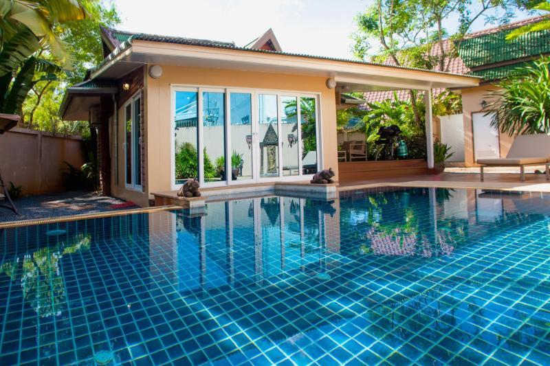Baan Manu Chang Private Pool Villa
