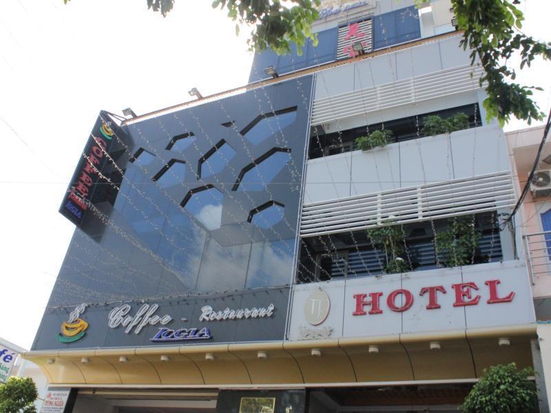 Thien Phu Logia Hotel, Binh Tan