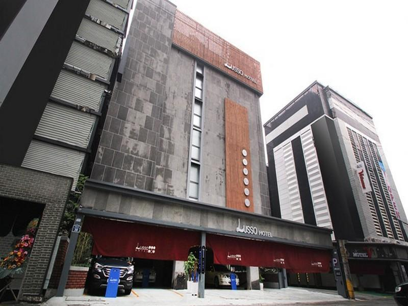 Lusso Hotel, Dongjak
