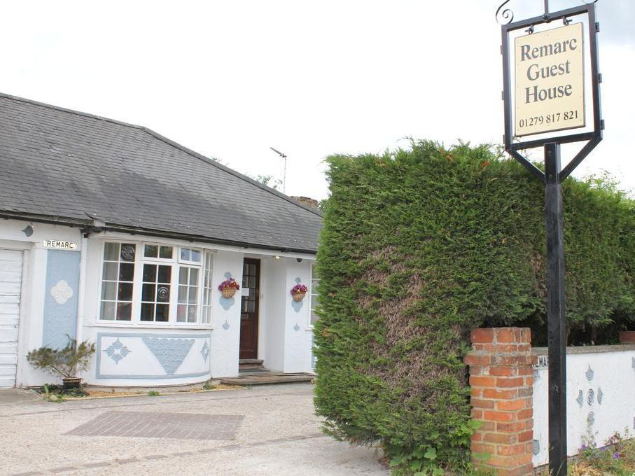 Remarc Guest House, Essex