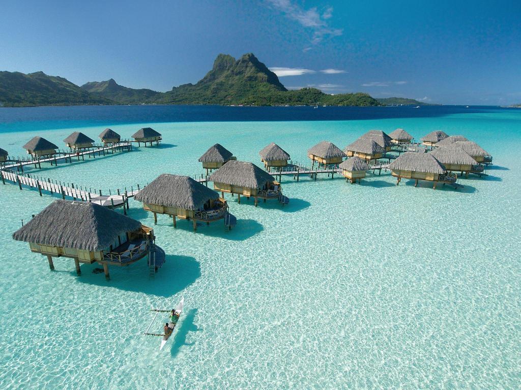 Best Price on Bora Bora Pearl Beach Resort And Spa in Bora
