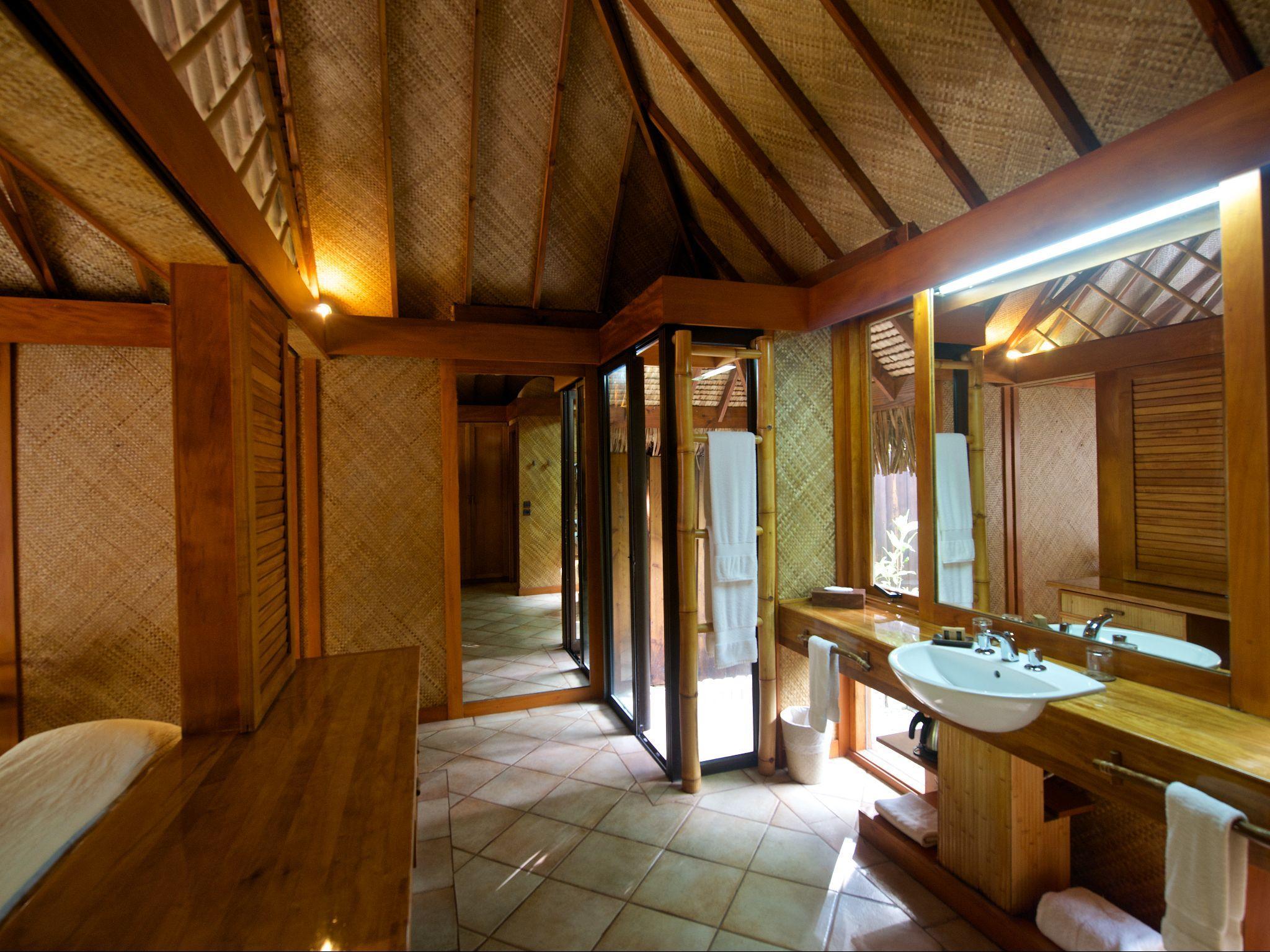 Bora Bora Pearl Beach Resort And Spa,