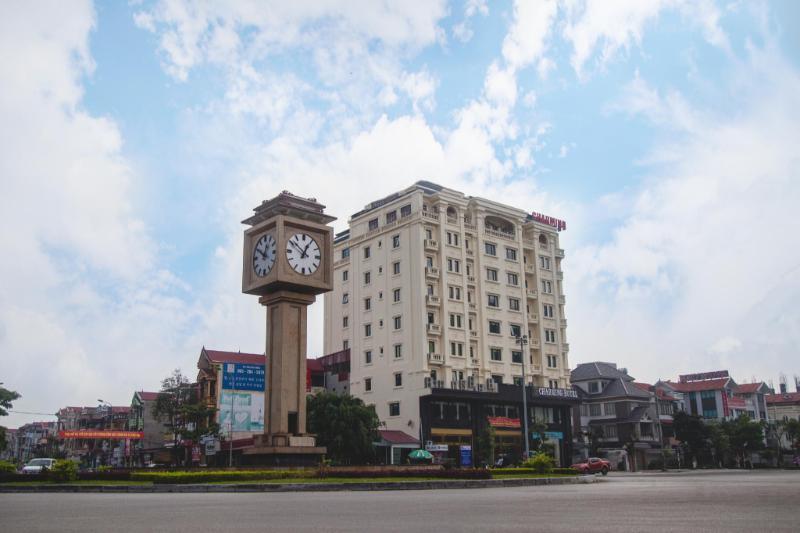 Khách sạn Charming Bắc Ninh