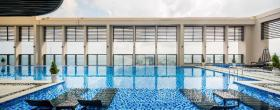 Spacious Luxury 2BR Apartment+Beach Access