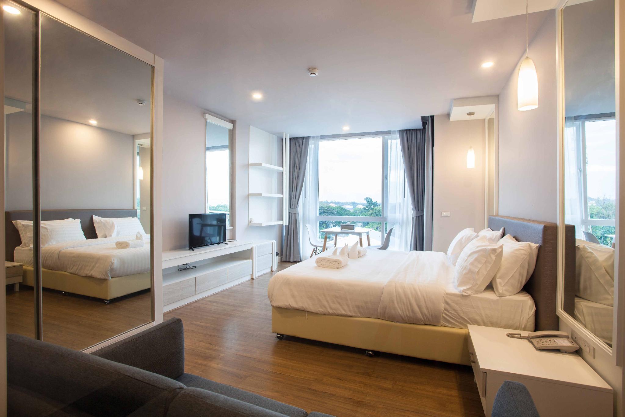 Kannas Serviced Apartment, Muang Chiang Mai