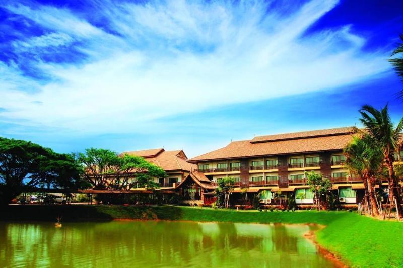 Kong Garden View Resort